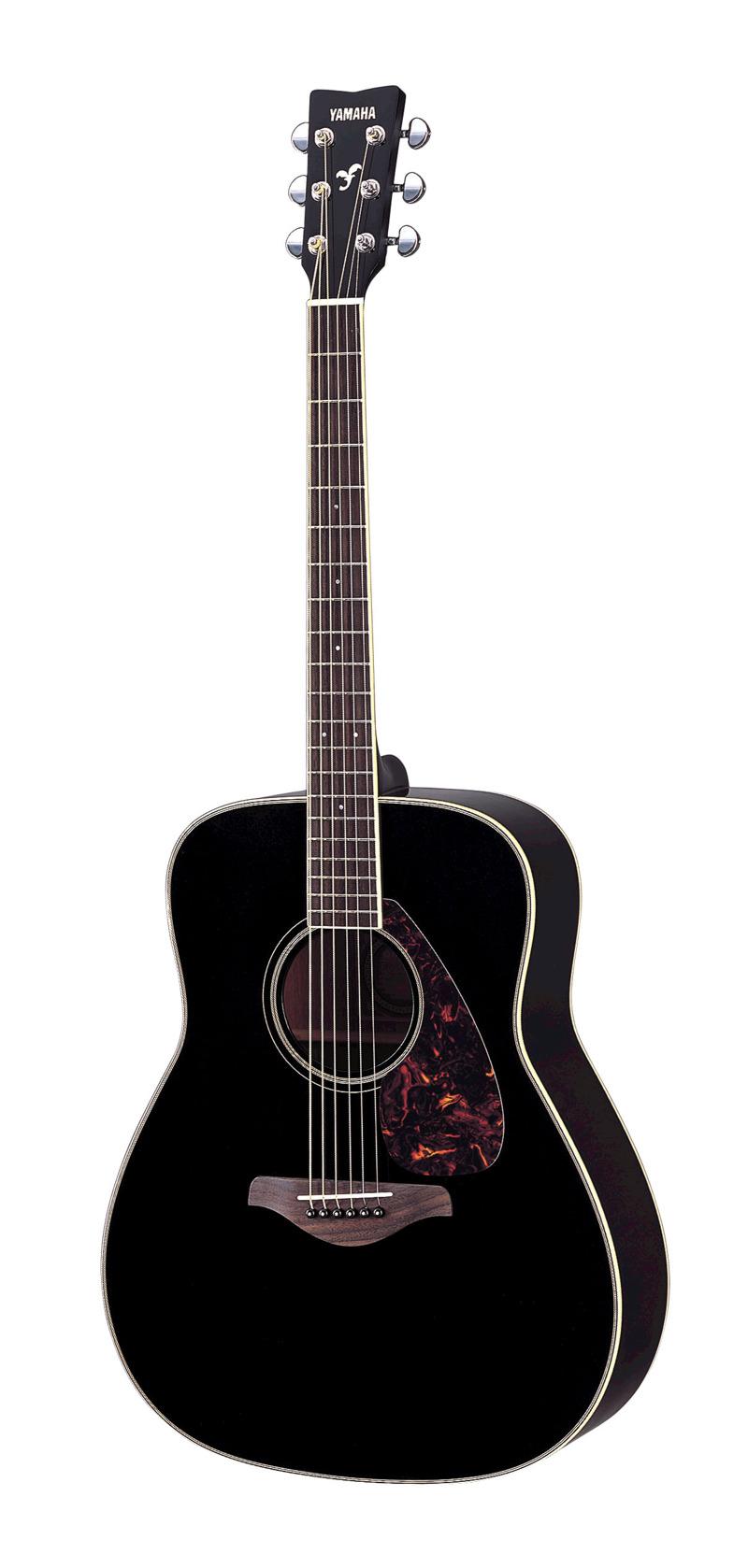yamaha fx370c elektroakustische gitarre mit cutaway natur. Black Bedroom Furniture Sets. Home Design Ideas