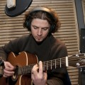 Akustikgitarre zuhause aufnehmen