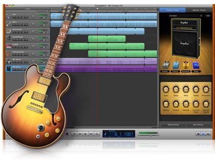 stimmen gitarre app